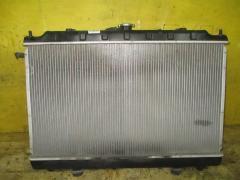 Радиатор ДВС на Nissan Expert VW11 QG18DE