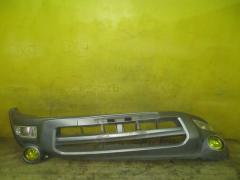 Бампер на Toyota Rav4 SXA11G 565-01 52119-42120, Переднее расположение
