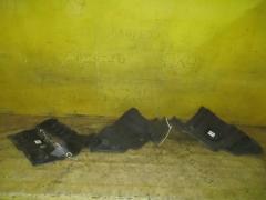 Защита двигателя на Nissan Wingroad WFY11 QG15DE 758934M420, Переднее расположение
