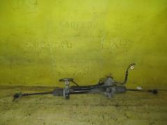 Рулевая рейка на Toyota Rav4 SXA15G 3S-FE