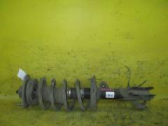 Стойка амортизатора на Honda Stepwgn RG4 K24A, Переднее Левое расположение