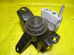 Подушка двигателя на Toyota Passo KGC30 1KR-FE, Переднее Правое расположение