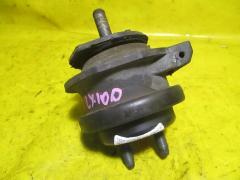 Подушка двигателя на Toyota JZX100 1JZ-GE, Переднее расположение