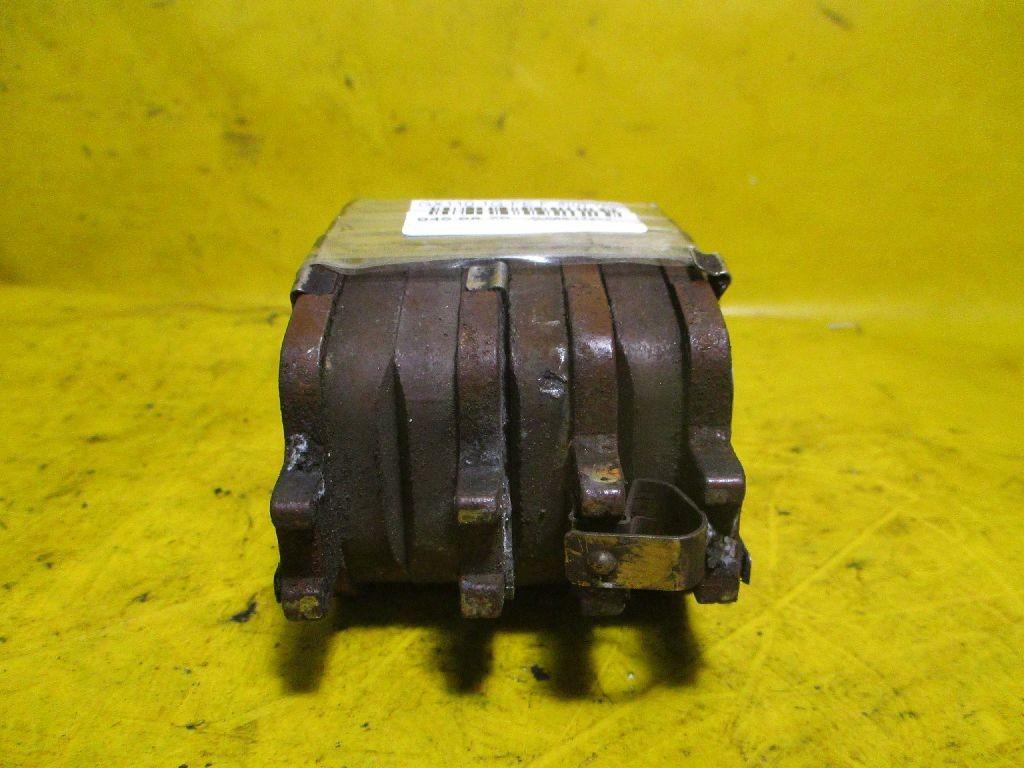 Тормозные колодки на Toyota Mark Ii GX110 1G-FE Фото 1