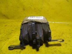Тормозные колодки на Nissan Expert VW11 QG18DE, Переднее расположение