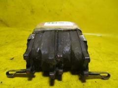 Тормозные колодки на Nissan Wingroad WFY11 QG15DE, Переднее расположение
