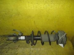 Стойка амортизатора на Nissan Cube YZ11 HR15DE 54303-4V70A, Переднее Левое расположение