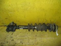 Стойка амортизатора 48510-B1010 на Toyota Passo KGC10 1KR-FE Фото 1