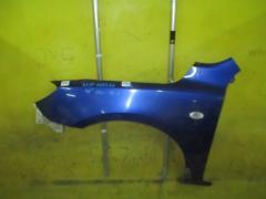 Крыло переднее на Mazda Axela BK5P, Левое расположение