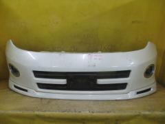 Бампер на Nissan Elgrand ME51 1714, Переднее расположение