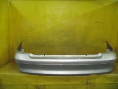 Бампер на Mazda Capella GF8P, Заднее расположение
