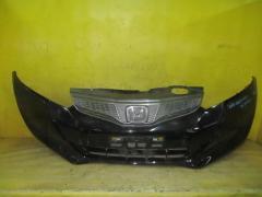 Бампер на Honda Fit GE6 71101-TF0X-ZX00, Переднее расположение