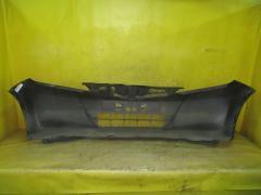 Бампер 71101-TF0X-ZX00 на Honda Fit GE6 Фото 2