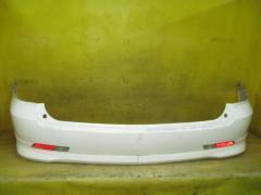 Бампер на Toyota Caldina ZZT241W 21-59 52159-21050, Заднее расположение