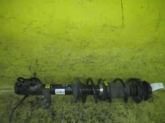 Стойка амортизатора на Nissan March K13 HR12DE 54302-1HJ0A, Переднее Правое расположение