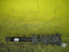 Стойка амортизатора на Toyota Altezza GXE10 1G-FE 48510-53010, Переднее расположение