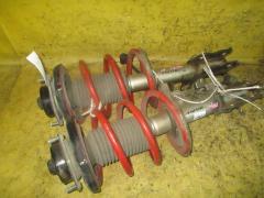 Стойка амортизатора на Nissan Elgrand ME51 VQ25DE, Переднее расположение