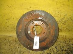 Тормозной диск на Mazda Bongo Friendee SGEW FE-E, Переднее расположение