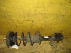 Стойка амортизатора на Nissan March K12 CR10DE 54303-AX002, Переднее Левое расположение