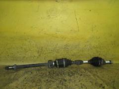 Привод на Mazda Axela BLEFW LF-VDS, Переднее Правое расположение