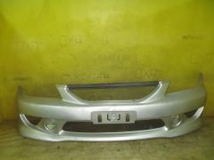 Бампер на Toyota Altezza Gita GXE10 565-01, Переднее расположение