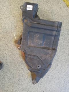 Защита двигателя 75894-4M700 на Nissan Wingroad WHNY11 QG18DE Фото 2