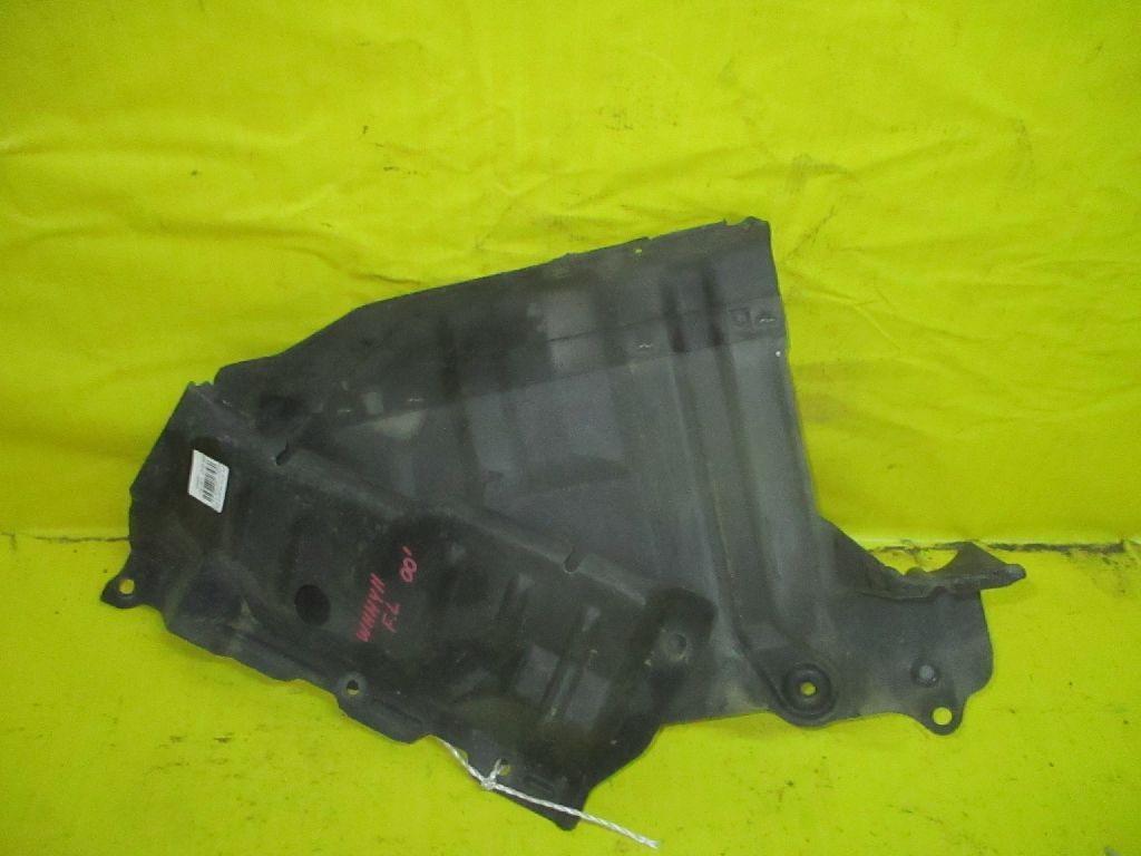 Защита двигателя 75894-4M700 на Nissan Wingroad WHNY11 QG18DE Фото 1