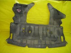 Защита двигателя на Toyota Mark II GX100 1G-FE 51441-22290, Переднее расположение