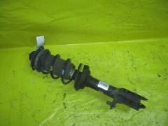 Стойка амортизатора на Subaru Stella RN2 EN07 080222, Заднее Левое расположение