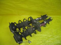 Стойка амортизатора на Nissan March AK12 CR12DE 54303-CT40B, Переднее расположение