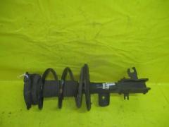 Стойка амортизатора на Nissan Teana J32 VQ25DE 54302-JN00C, Переднее Правое расположение