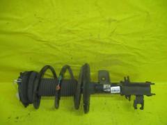 Стойка амортизатора на Nissan Teana J32 VQ25DE 54303-JN00C, Переднее Левое расположение