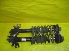 Стойка амортизатора на Nissan March K11 CG10DE 54302-41B17, Переднее расположение