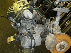 Двигатель на Toyota Opa ZCT10 1ZZ-FE