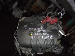 Двигатель на Mitsubishi Delica D5 CV5W 4B12