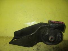 Подушка двигателя на Mazda Demio DW3W B3, Переднее Правое расположение