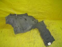 Защита двигателя на Nissan Wingroad WFY11 QG15DE 75894-4M420, Переднее расположение