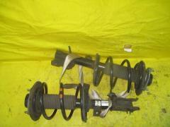 Стойка амортизатора на Nissan Teana J31 VQ23DE 54303-9Y004, Переднее расположение