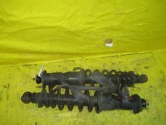 Стойка амортизатора на Toyota Mark II Blit JZX110W 1JZ-FSE 48530-22551, Заднее расположение