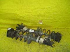 Стойка амортизатора на Honda Civic FD1 R18A 51601-SNA-9140-M1, Переднее расположение