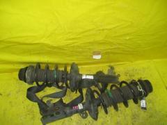 Стойка амортизатора на Honda Insight ZE2 LDA 51620-TM8-J030-M1, Переднее расположение