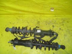 Стойка амортизатора на Toyota Mark II JZX110 1JZ-FSE 48530-22450, Заднее расположение