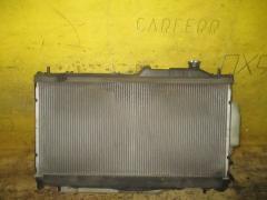 Радиатор ДВС на Subaru Legacy Wagon BP5 EJ203