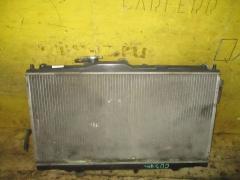Радиатор ДВС на Honda Accord CD3 F18B