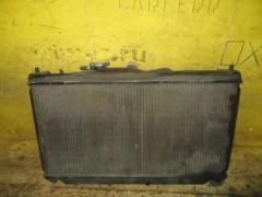 Радиатор ДВС на Honda Accord Wagon CB9 F22A