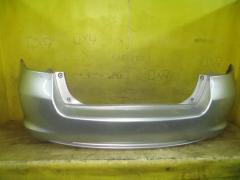 Бампер на Honda Insight ZE2 1700 71502-TM8-A0, Заднее расположение