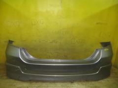 Бампер 71501-SAA-9000 на Honda Fit GD3 Фото 1