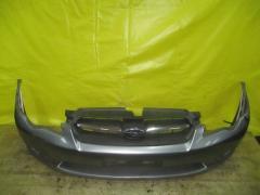 Бампер на Subaru Legacy Wagon BP5 114-20751 57704-AG003, Переднее расположение