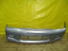 Бампер на Mazda Demio DW3W D267-50031, Переднее расположение