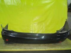 Бампер на Honda Accord CD3 71501-SV4-ZZ00, Заднее расположение